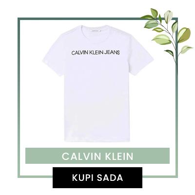 Calvin Klein muska jakna