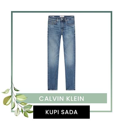 Calvin Klein muske farmerke