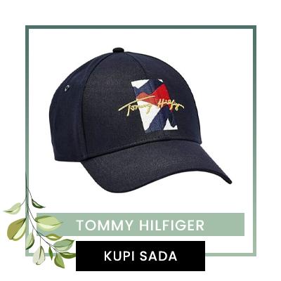Tommy Hilfiger muski kacket