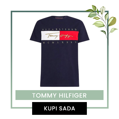 Tommy Hilfiger muska majica