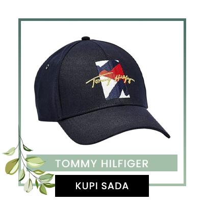 Tommy Hilfiger muska silterica