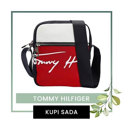 Tommy Hilfiger muska torbica