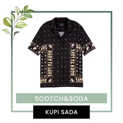 Scotch&Soda muska majica