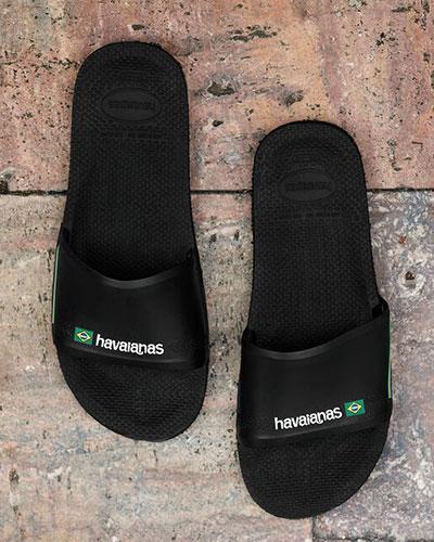 Havaianas muske papuce