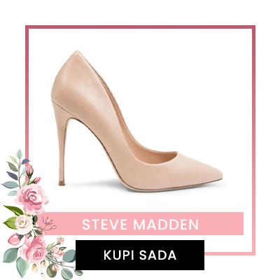 Steve Madden salonke