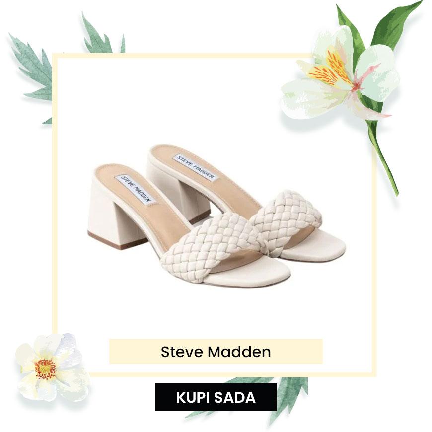 Steve Madden zenske papuce