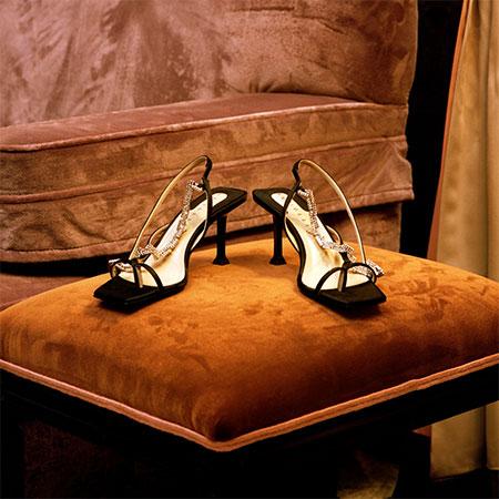 Cesare Paciotti zenske sandale