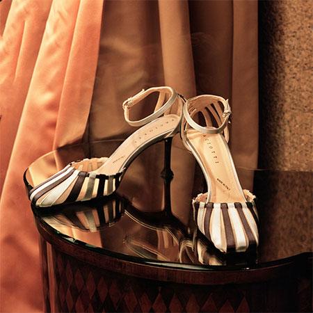 Cesare Paciotti sandale