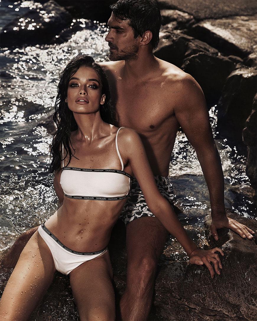 Fashion&Friends kampanja - CRNA GORA