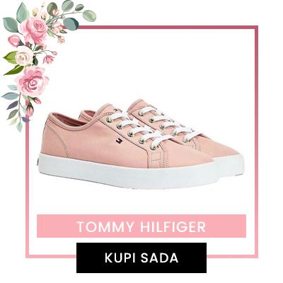 Tommy Hilfiger zenske tenisice