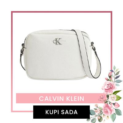 Calvin Klein zenska torbica
