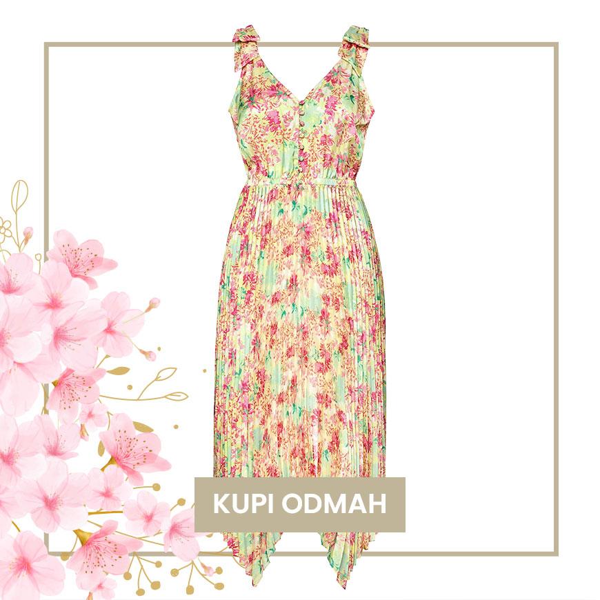 Guess cvjetna haljina