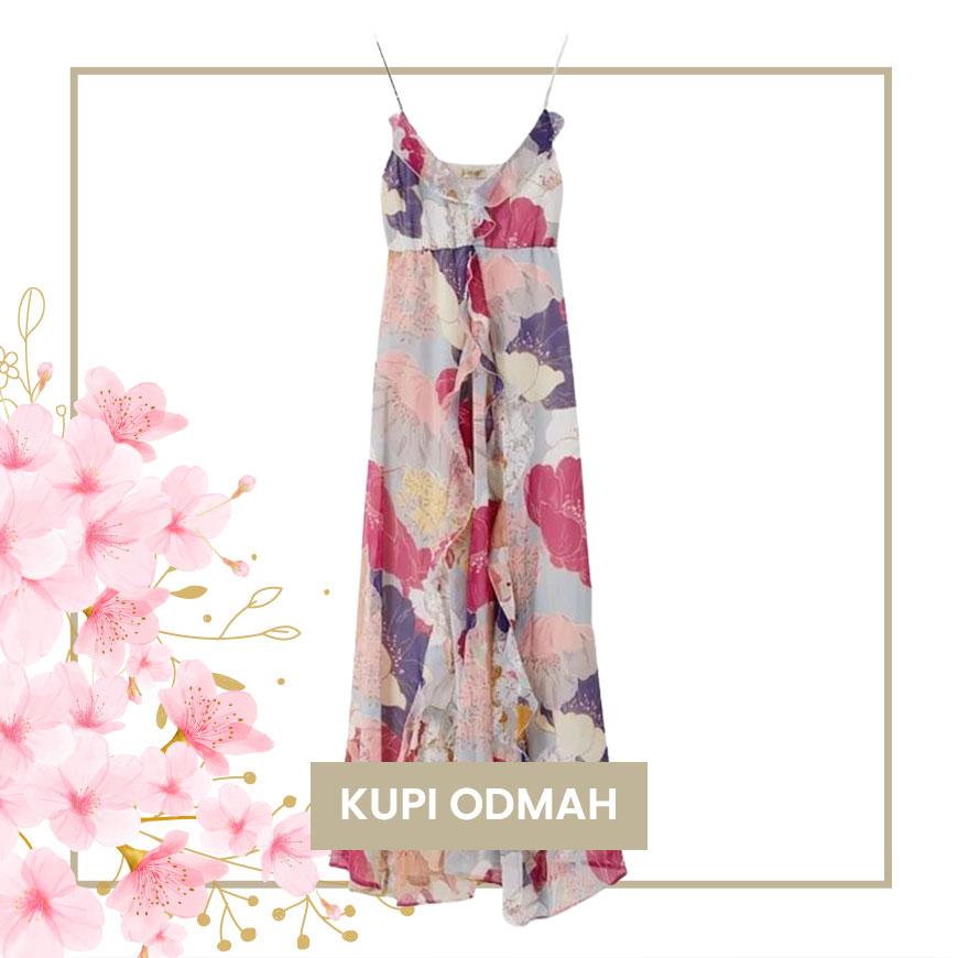 Liu Jo maxi haljina