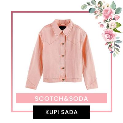 Scotch&Soda zenska jakna
