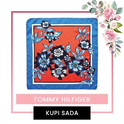 Tommy Hilfiger zenska marama