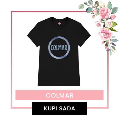 Colmar zenska majica