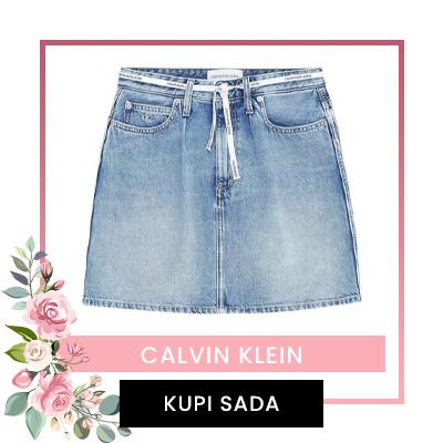 Calvin Klein mini suknja