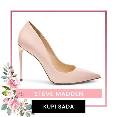 Steve Madden zenske salonke