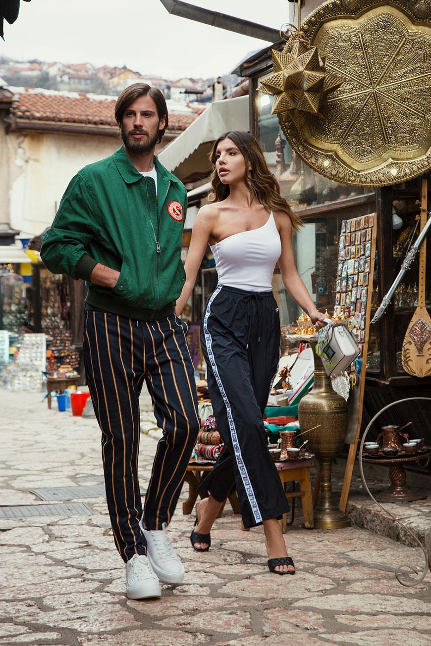 Fashion&Friends kampanja S LJUBAVLJU