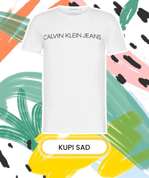 Calvin Klein Jeans muska majica