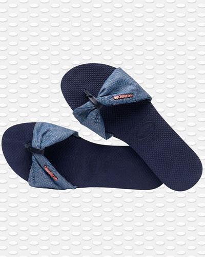 Havaianas Saint Tropez papuce