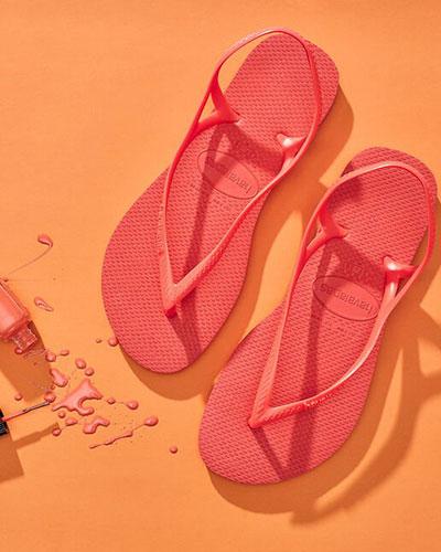 Havaianas sandale za plazu